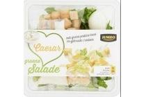 jumbo groene salades