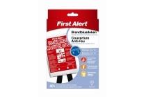 first alert brandblusdeken