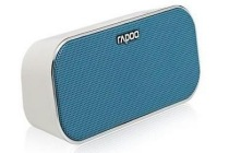 rapoo a500 draagbare bluetooth nfc speaker