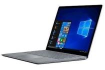 microsoft surface laptop i5 128 gb