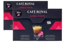 cafe royal koffiepads