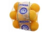 bollo handsinaasappelen