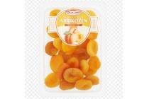 qualino abrikozen 250gram