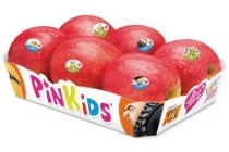pinkids pink lady appels