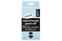sence beauty blackhead peel off maskers