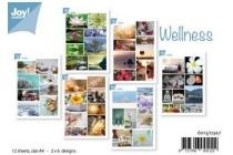 a4 knipvellen wellness