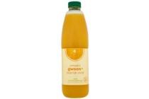 g woon sinaasappelsap