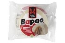 bapao rundvlees