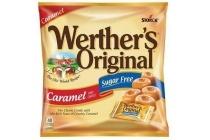 werthers suikervrij