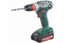 metabo accuboormachine