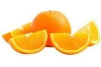 pers sinaasappels