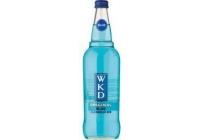 wkd vodka