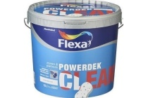 flexa powerdek clean