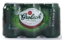 grolsch premium pilsner of kornuit
