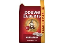douwe egberts koffiepads