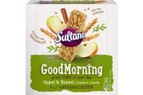 sultana goodmorning