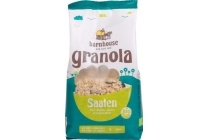 granola barnhouse zaden