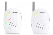 topcom ks 4216 digitale babyfoon