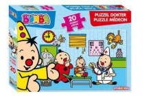 bumba puzzel dokter