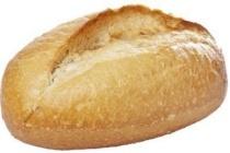 witte schnitt broodjes