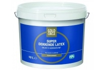 gold circle super dekkende latex