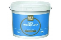 gold circle extra dekkende latex