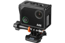 aee action cam lyfe silver 4k