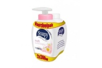 soapy duoverpakking