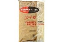 pommes frites frozen