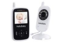 cabino hello baby hb24