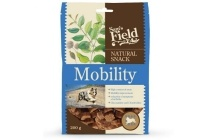 sam s field natural snack mobility