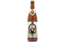 franziskaner weissbier fles 50cl