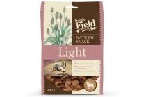 sam s field natural snack light