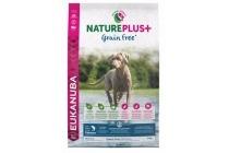 eukanuba natureplus puppy grainfree all breeds zalm en gevogelte en rijst