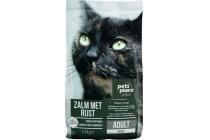 pets place plus kat adult indoor zalm
