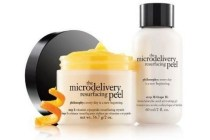 philosophy peel kit vitamin c peptide resurfacing