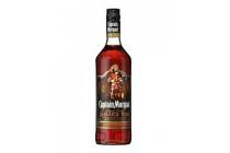 captain morgen black jamaican whisky