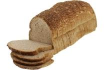 tijgerbruin brood