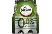grolsch 0 0 alcoholvrij bier