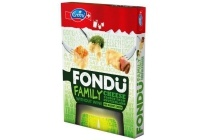 emmi fondue family pack