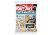 fish n chips snacks