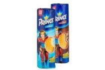 lu prince fourre