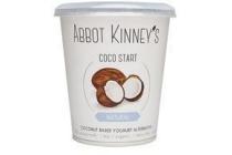 abbot kinney s kokosstart