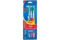 oral b tandenborstels 123