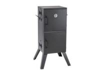 tarrington house verticale smoker barbecue
