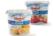 almhof kwark