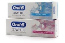 oral b 3d white therapy tandpasta