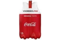 coca cola regular 4 pak