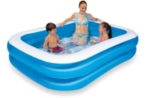 familiezwembad