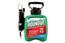 roundup onkruidbestrijdingsmiddel